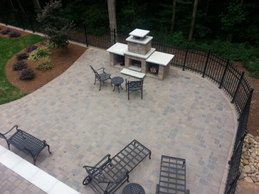 Patio, Pavers and Fence.jpg