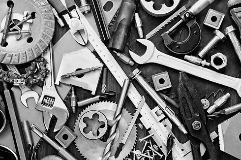 Building and measuring tools.jpg