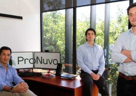 ProNuvo: con larvas de moscas genera una solución a la producción de proteínas sostenibles