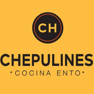 Chepulines Ento Kitchen | Argentina