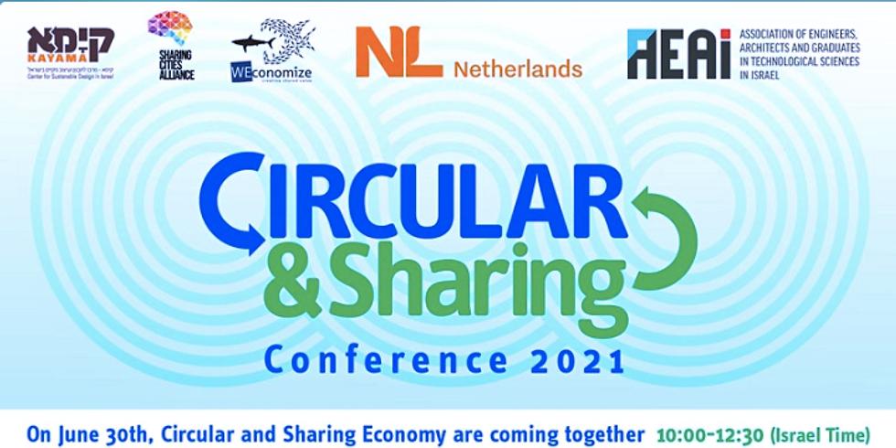 Circular & Sharing Conference 2021