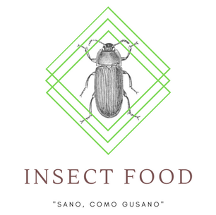 Insect Food | Aguascalientes | Mexico