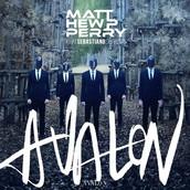 MATTHEW P PERRY