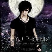YU PHOENIX (ex Cinema Bizarre) feat. J LOSTEIN