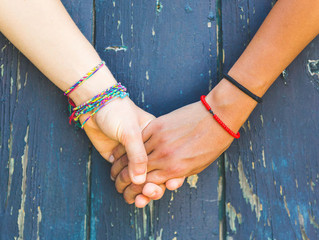 Take Five for Faith Podcast No. 11 – Right Relationship
