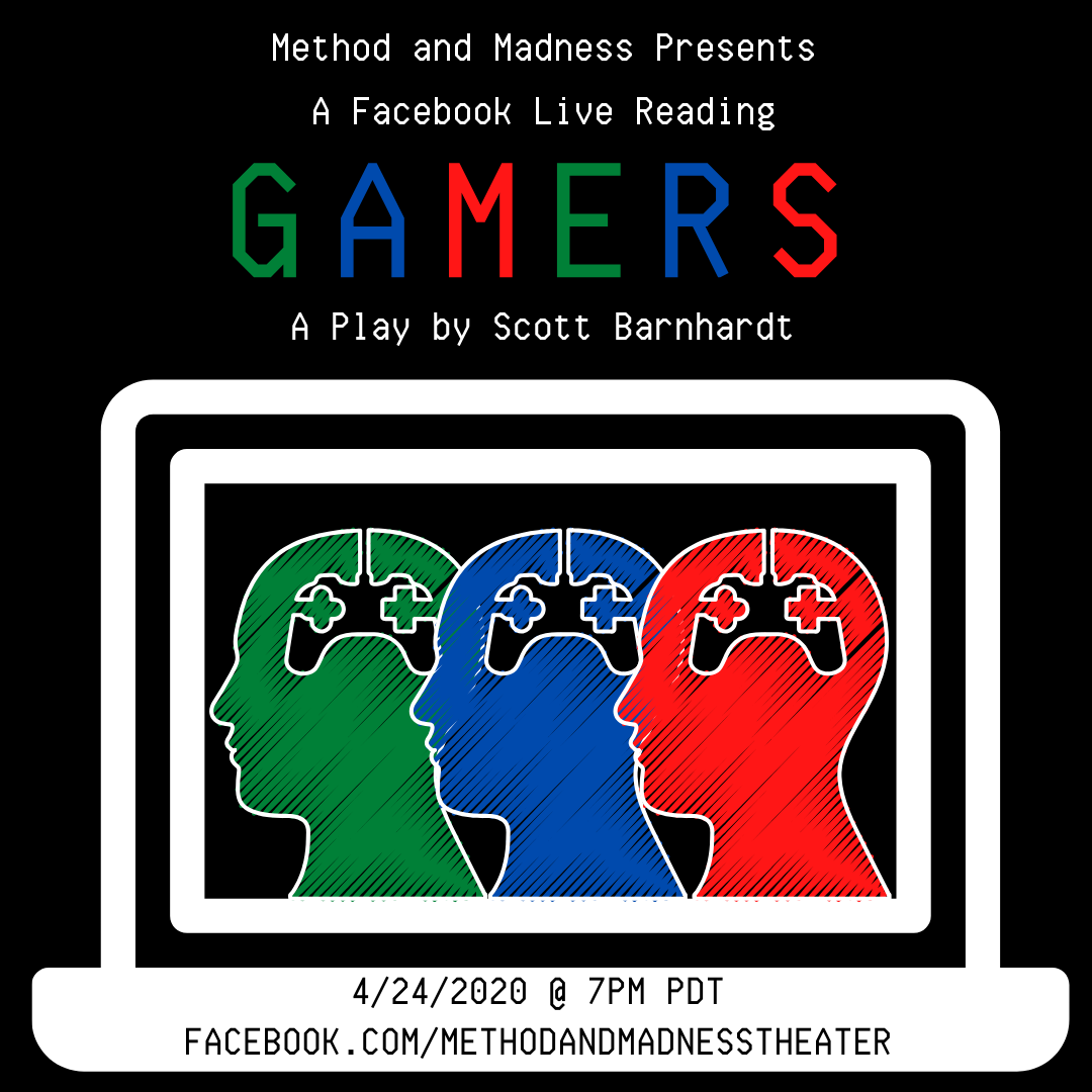 Gamers Square 2