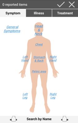 Daily Symptoms