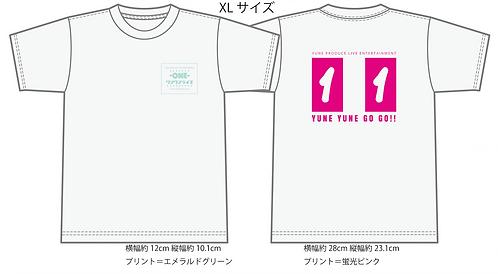 ONE記念Tシャツ