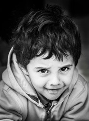 'Julian' by Min Jing, Central Photographic Association