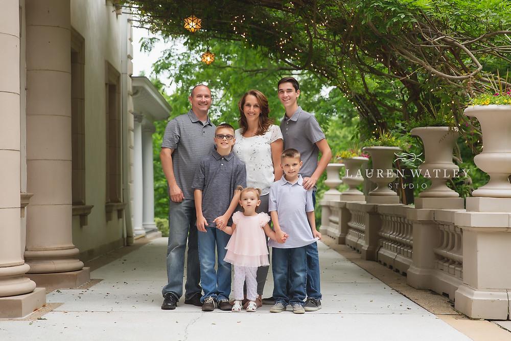 Severna Park Family Photographer