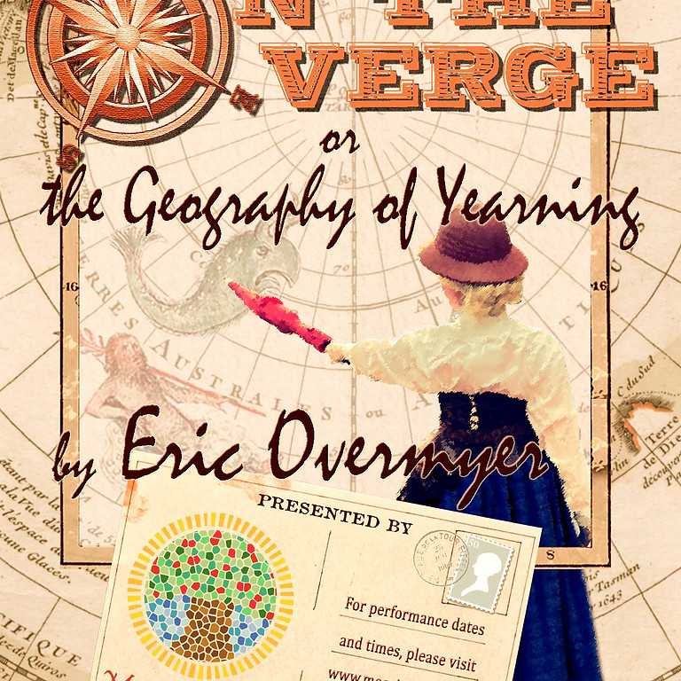 On the Verge (or The Geography of Yearning) - Lake Villa District Library