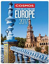 Cosmos: Europe 2017