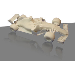 MODEL RACER