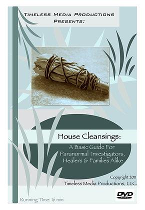 House Blessing DVD - DIY