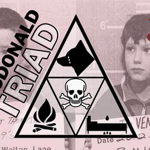 Macdonald Triad: Can 3 Behaviors Predict Who Will be a Killer?