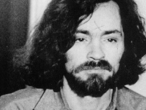 Charles Manson's 'Coercion Cocktail' Recipe
