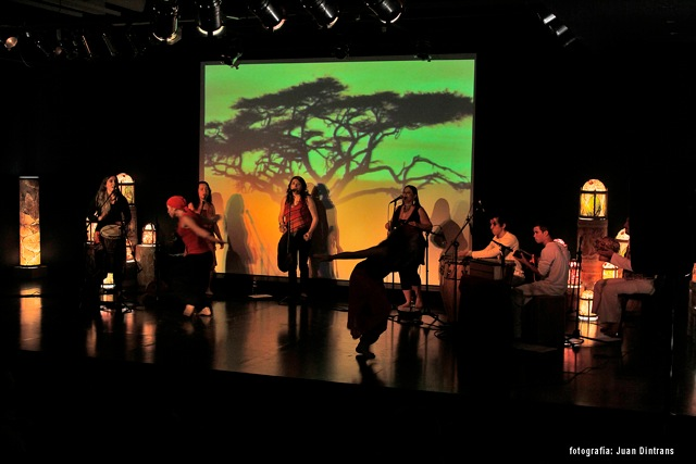 Baobab C.C.Las condes 2011
