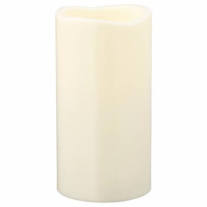 LED Pillar Candle, $2.65 each