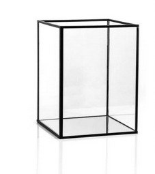 Display Box, Black Small, $5.00 each