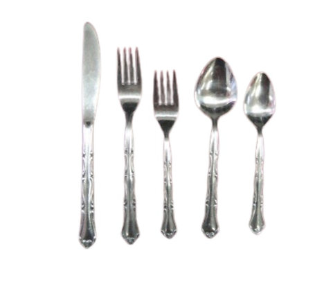 Colonial Mood, Stainless Steel