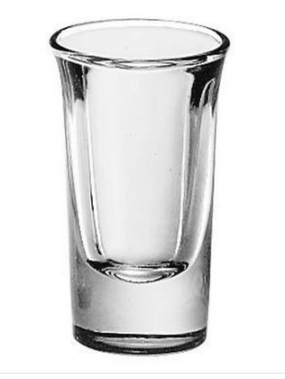 Shot Glass, 1 oz.