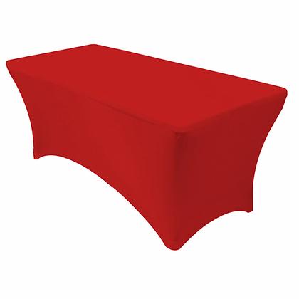 Spandex, 6' Red $16.96 each