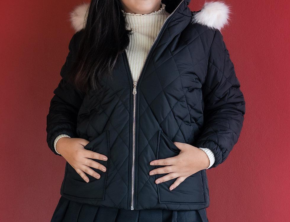 เช่าเสื้อขนเป็ด หญิง รุ่น JUPITER | DJAYABK