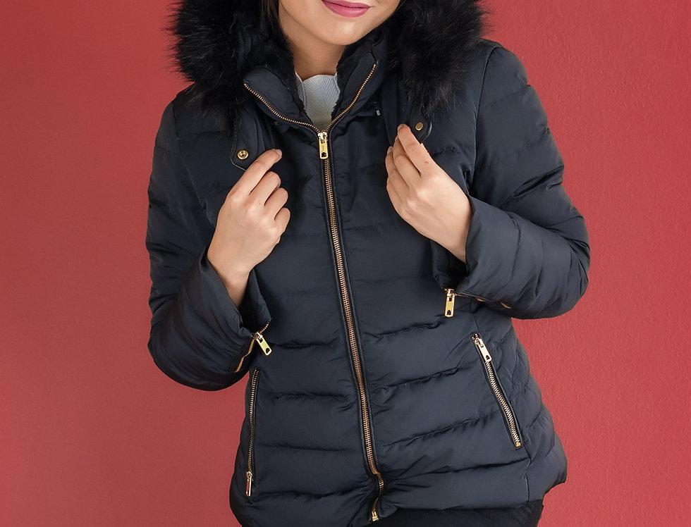 เช่าเสื้อขนเป็ด หญิง รุ่น MICHIGAN | DJARTBK