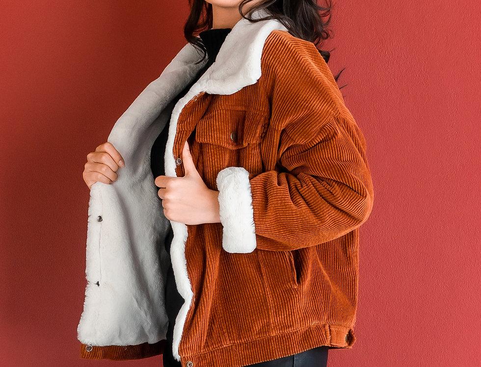 เช่าเสื้อแจ็คเก็ต หญิง รุ่น SAKURA