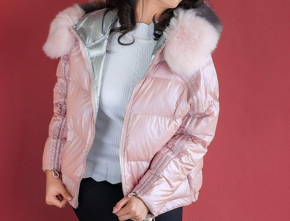 เช่าเสื้อขนเป็ด หญิง รุ่น NYKON | DJAXOPK