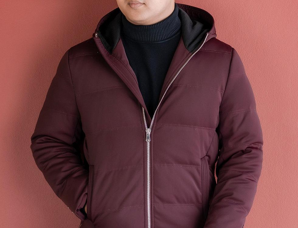 เช่าเสื้อขนเป็ดยาว ชาย รุ่น VOGUE | DJAPVRW