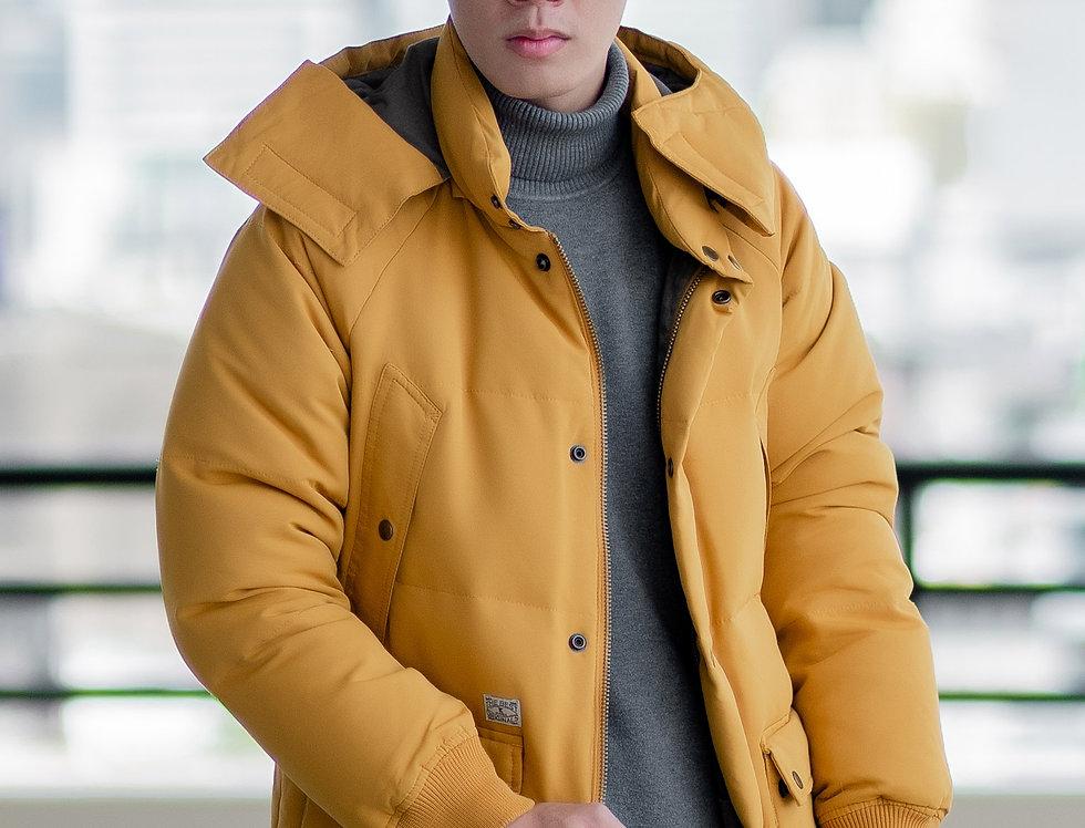 เช่าเสื้อขนเป็ดสั้น ชาย รุ่น JACKSON (H1) || DJAQNYW