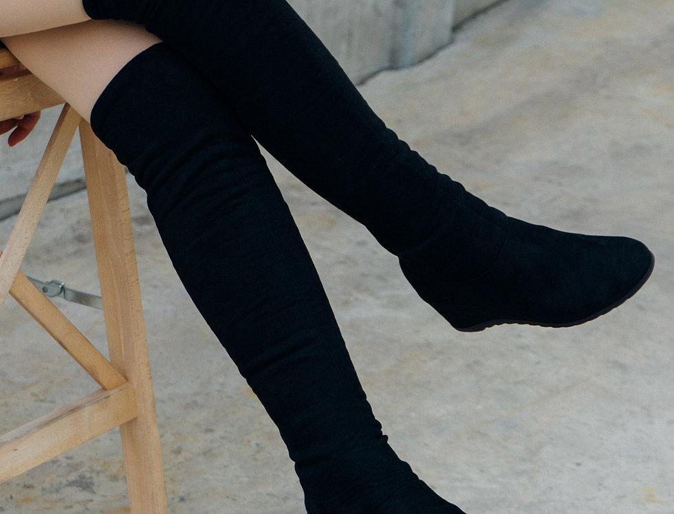เช่ารองเท้าบูท หญิง รุ่น PARIS