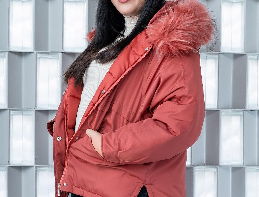 เช่าเสื้อขนเป็ดสั้น หญิง รุ่น NAGASAKI | DJASIRW