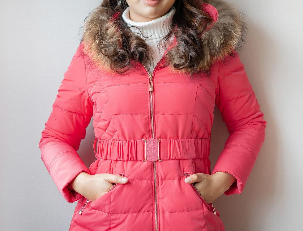 เช่าเสื้อขนเป็ดสั้น หญิง รุ่น COLOR (F1,B1) | DJAODPK