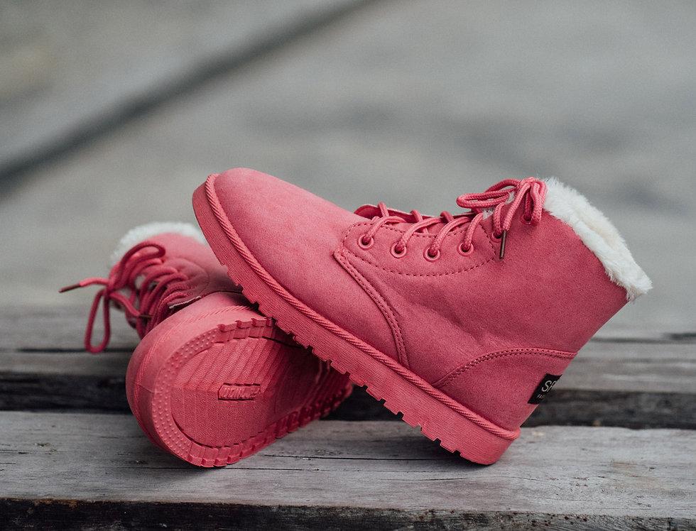 เช่ารองเท้าบูท หญิง รุ่น SNOWFLAKE (SL2) | SHAIBPK