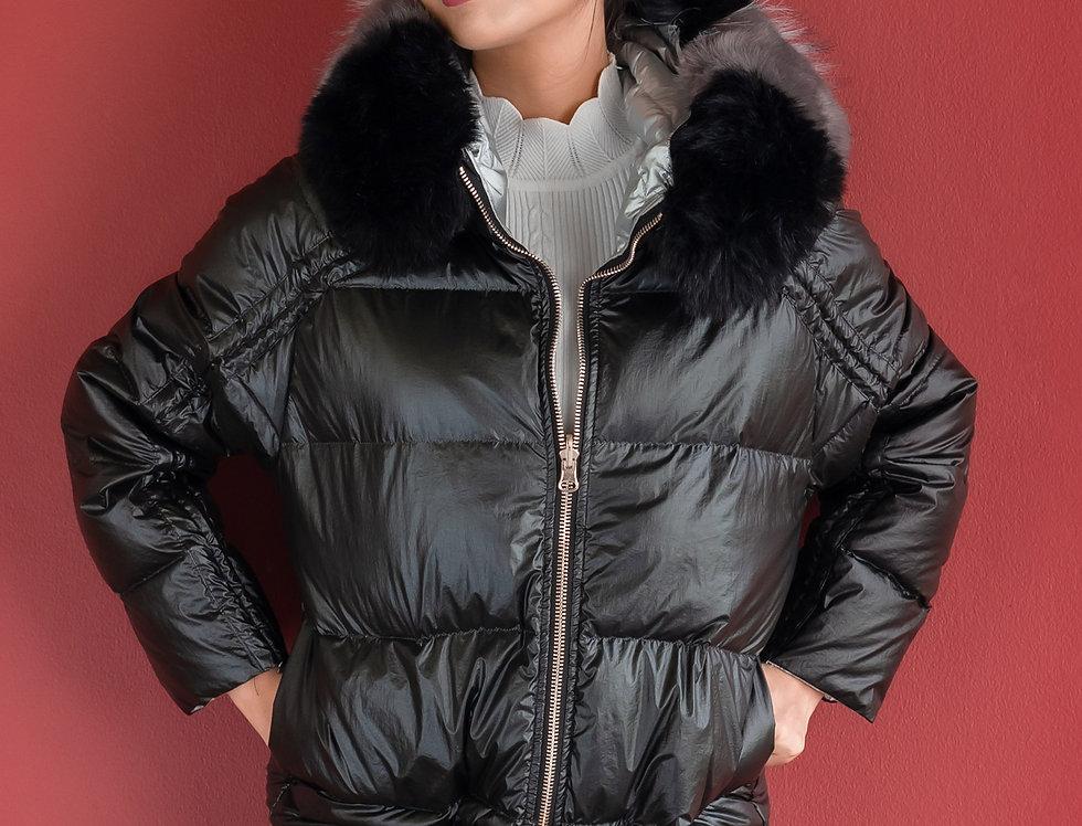 เช่าเสื้อขนเป็ด หญิง รุ่น NYKON | DJAXOBK