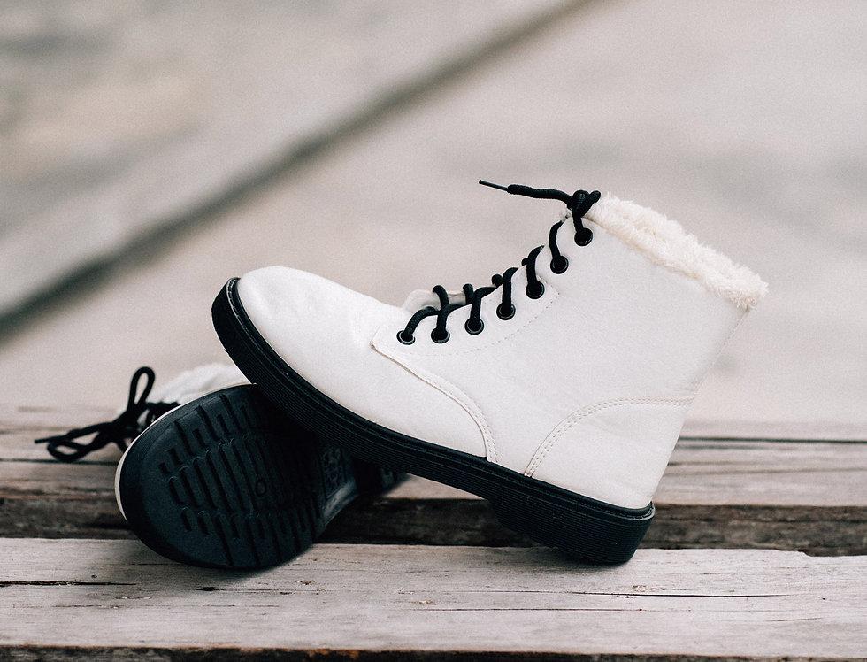 เช่ารองเท้าบูท หญิง รุ่น TOKYO | SHADAWH