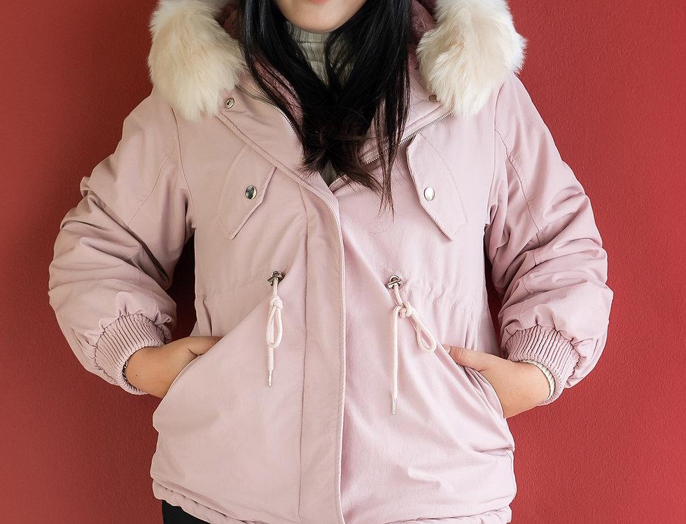 เช่าเสื้อขนเป็ด หญิง รุ่น MELODY | DJAUDPK