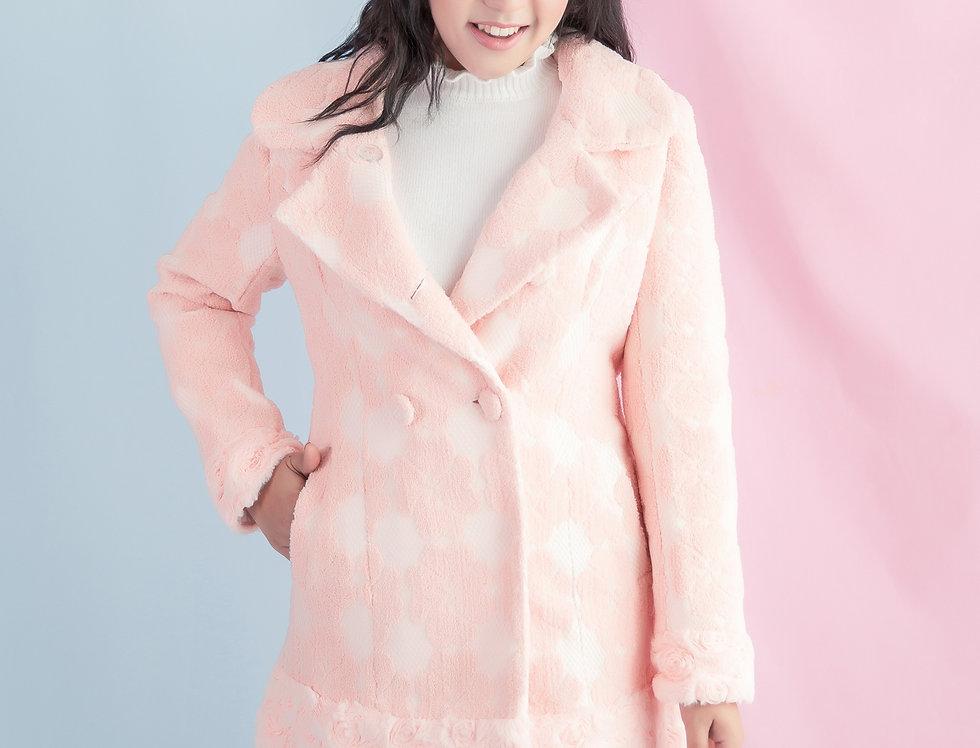 เช่าเสื้อกันหนาวเกาหลี WCL009PK