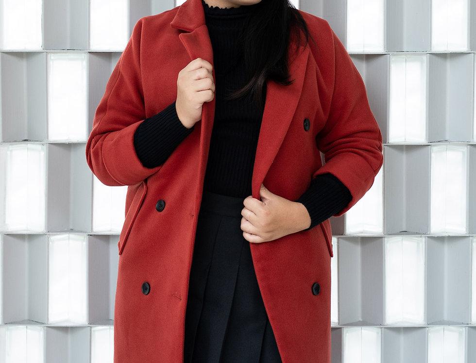 เช่าโค้ท หญิง รุ่น GOGO | WCAXUOR