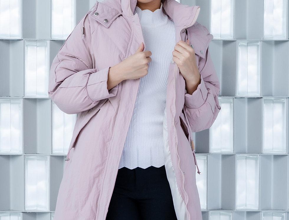 เช่าเสื้อขนเป็ด หญิง รุ่น URANUS | DJAYBPK