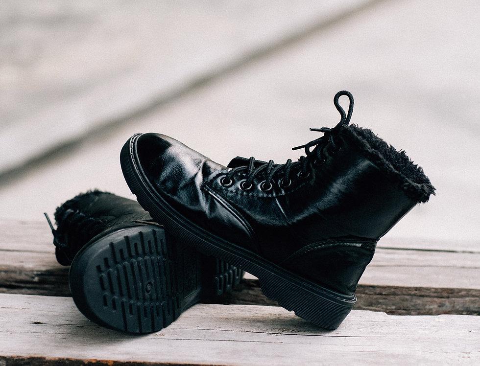 เช่ารองเท้าบูท หญิง รุ่น TOKYO | SHADABK