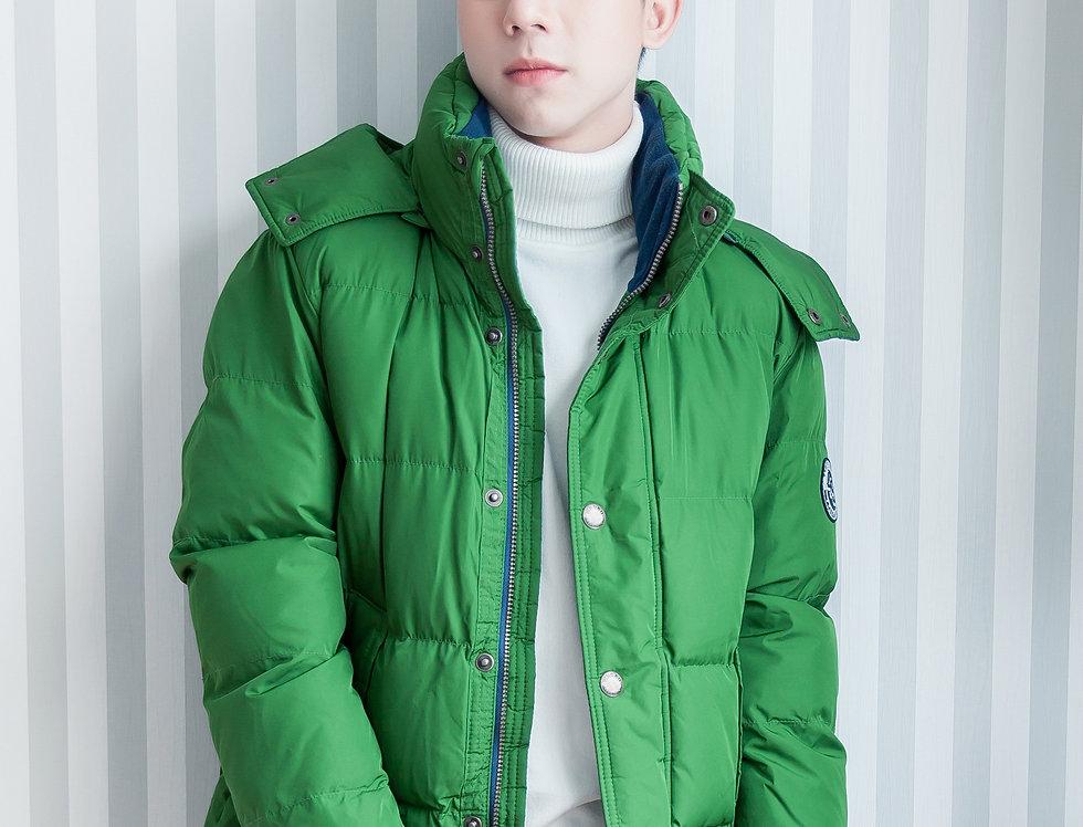 เช่าเสื้อกันหนาวชาย DJS007GR