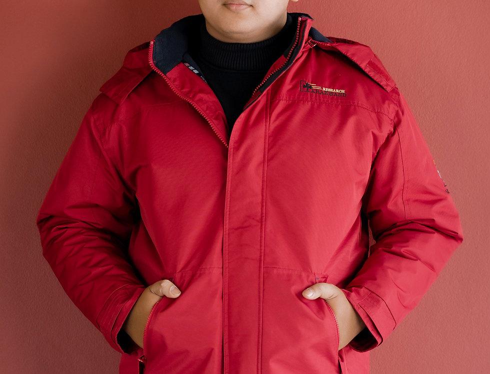 เช่าเสื้อขนเป็ด ชาย รุ่น ARAKHAND (H1) | DJAVMRD