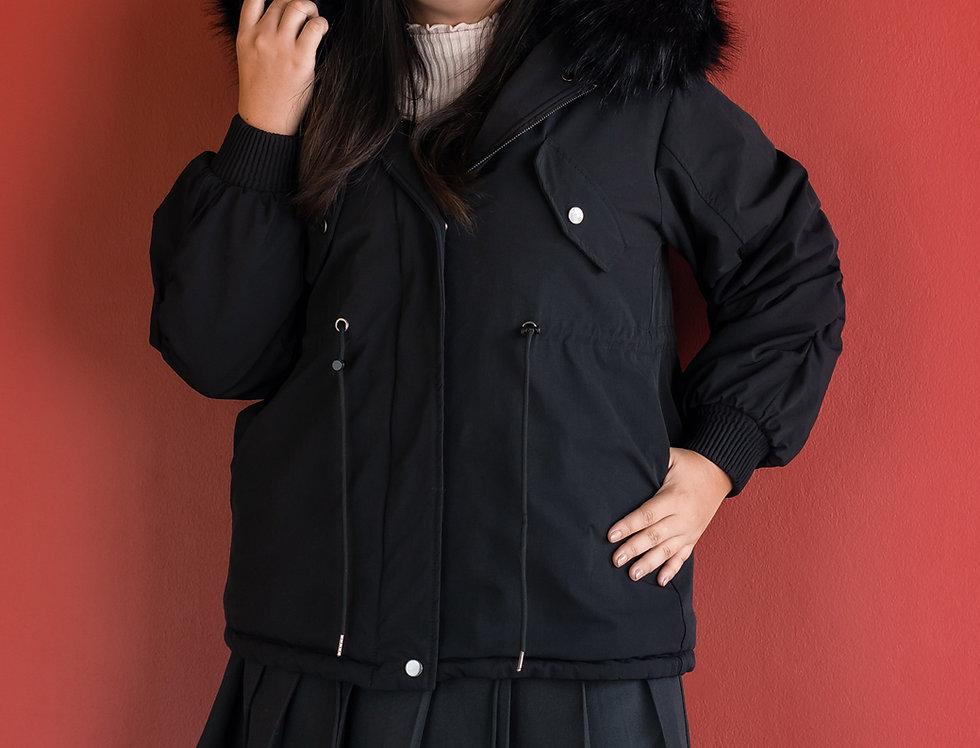 เช่าเสื้อขนเป็ด หญิง รุ่น MELODY | DJAUDBK