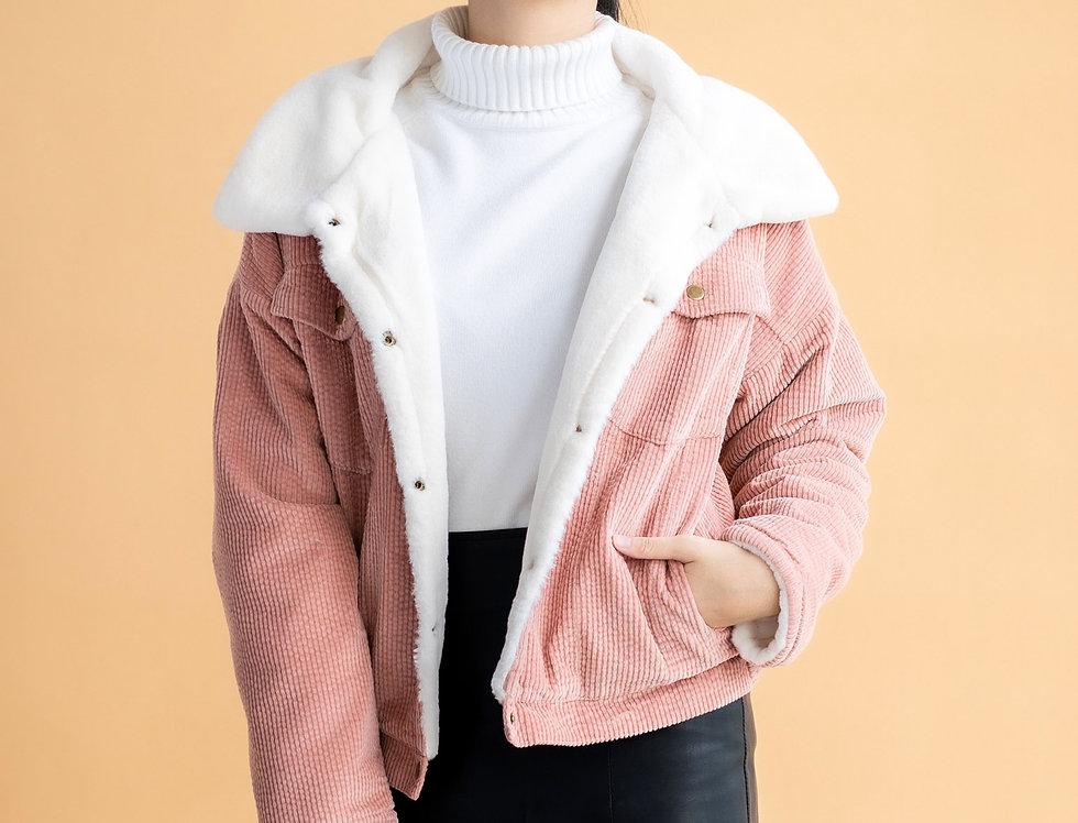 เช่าเสื้อแจ็คเก็ต หญิง รุ่น SAKURA | JKAVRPK