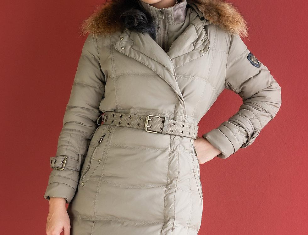 เช่าเสื้อขนเป็ด หญิง รุ่น YOGA | DJASVBR