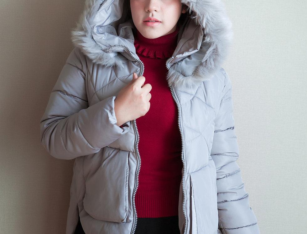 เช่าชุดกันหนาว DJSF002GY