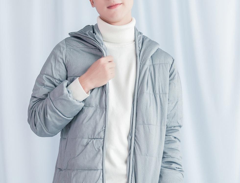 เช่าเสื้อกันหนาวชาย DJS002GY